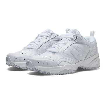 New Balance Slip-Resistant 626, White
