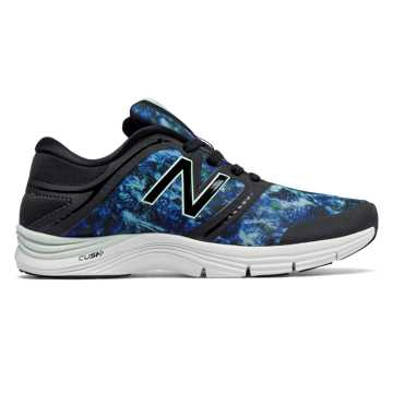New Balance Exclusive 711v2 Graphic Trainer, Fin