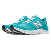 New Balance 711 Heathered, Sea Glass
