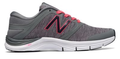 New Balance 711v2 Heathered Trainer Women's Training Shoes | WX711GH2