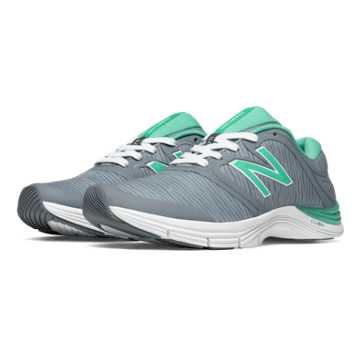 New Balance New Balance 711v2 Graphic Trainer, Cyclone with Reef