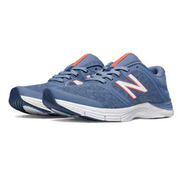New Balance New Balance 711v2 Heathered Trainer, Icarus with Dragonfly