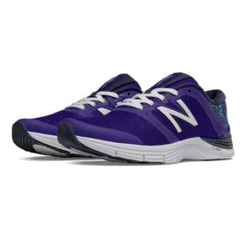 New Balance New Balance 711v2 Graphic Trainer, Spectral with Aquarius