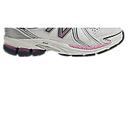 New Balance 761v2, Silver with Blue Atoll & White