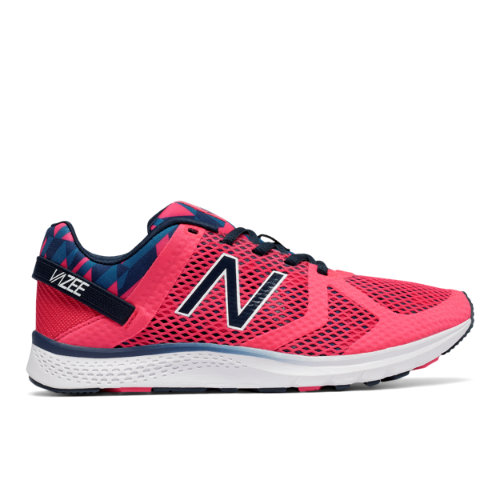 New Balance : Vazee Transform Graphic Trainer : Women's Shoes Outlet : WX77BG