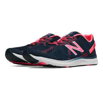 New Balance Vazee Transform Mesh Trainer, Galaxy with Guava