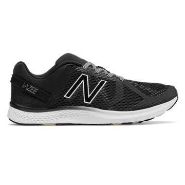 New Balance Vazee Transform Glow Trainer, Black with White