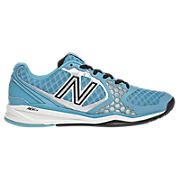 New Balance 797, Blue Bell with White