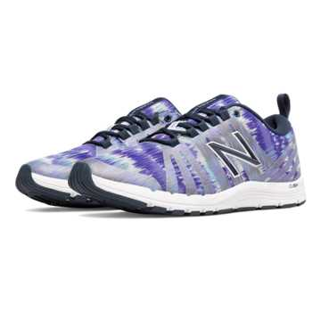 New Balance New Balance 811 Print Trainer, Spectral with White