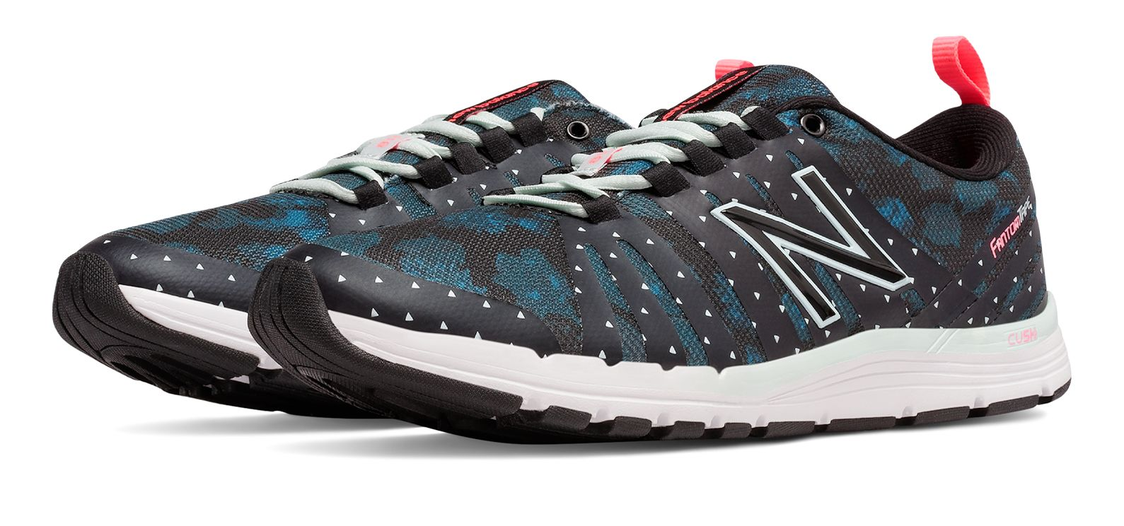 New Balance 811 Print Womens Shoes Blue