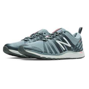 New Balance New Balance 811 Trainer, Grey with White