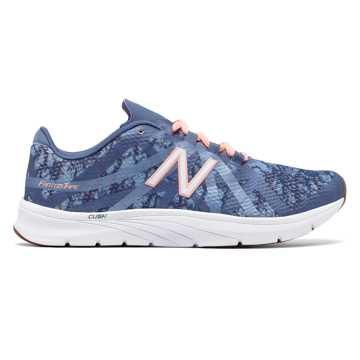 New Balance New Balance 811v2 Graphic Trainer, Deep Porcelain Blue with Bleached Sunrise