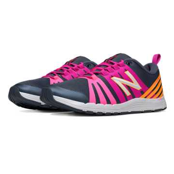 New Balance New Balance 811 Trainer, Thunder with Azalea
