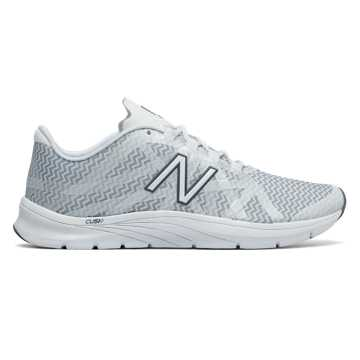 New Balance New Balance 811v2 Graphic Trainer, White with Artic