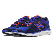 New Balance 813v3, Dark Denim with Dazzling Blue & Dynamite