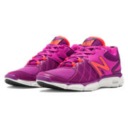 New Balance 813v3, Voltage Violet with Dynamite
