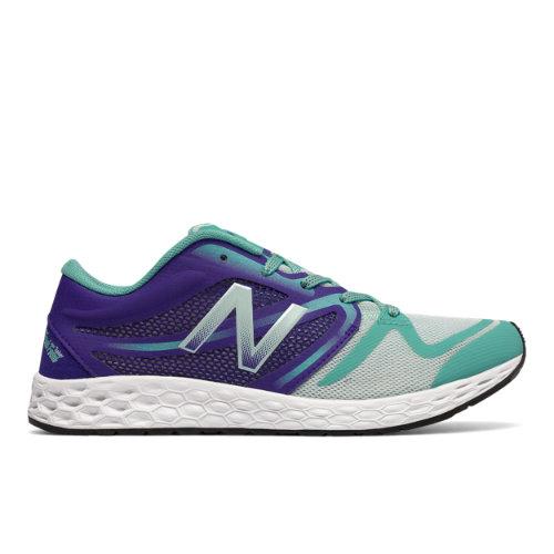 New Balance : Fresh Foam 822v3 Trainer : Women's Footwear Outlet : WX822AS3