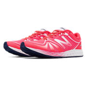 Fresh Foam 822v2 Trainer, Pink with White