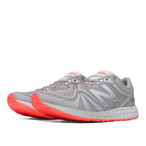 New Balance : Exclusive Fresh Foam 822v2 Trainer : Women's Shoes Outlet : WX822GD2