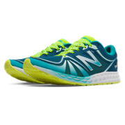 Fresh Foam 822v2 Trainer, Sea Glass with Hi-Lite