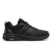 New Balance 857v2, Black