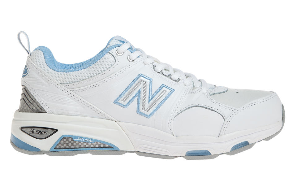 new balance mens wide court shoes