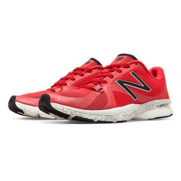 New Balance Exclusive 88, Cerise with Black