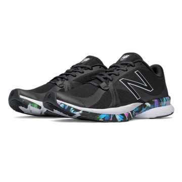 New Balance New Balance 88 Night Floral, Azalea with Black & Bayside