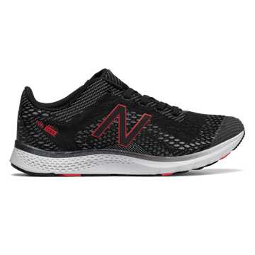 FuelCore Agility v2, Black with Ruby