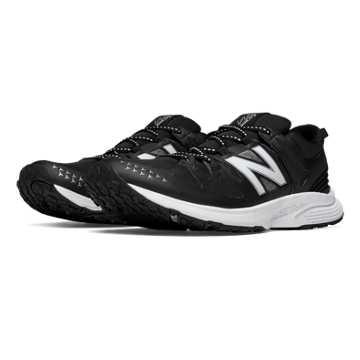New Balance Vazee Agility Trainer, Black with White