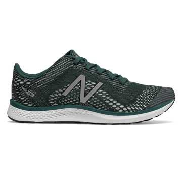 Vazee Agility v2 Trainer, Deep Jade with Ocean Blue
