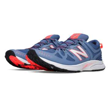 New Balance Vazee Agility Trainer, Icarus with White & Dragonfly