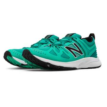 New Balance Vazee Agility Trainer, Reef with Black