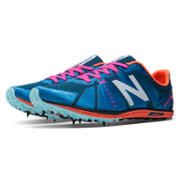 XC5000 Spike, Blue with Blue Atoll & Fuchsia