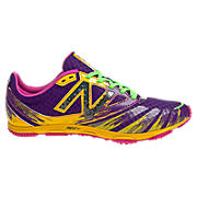 New Balance 700v2, Purple with Yellow