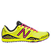 New Balance 900, Yellow with Pink & Black