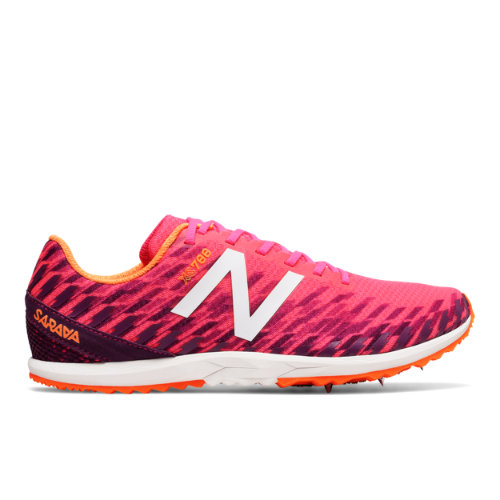 New Balance XC700v5 Spike Girl's All Shoes - WXCS700R