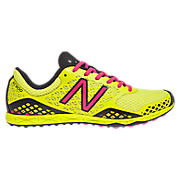 New Balance 900, Yellow with Diva Pink