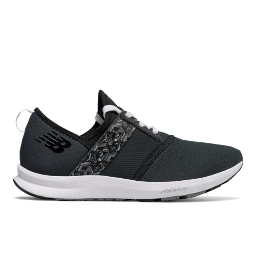 New Balance FuelCore NERGIZE  - Black/Grey