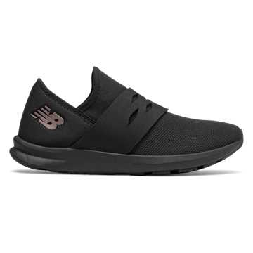 Women's FuelCore Spark, Black