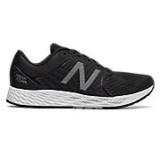 Women's Fresh Foam Zante v4, Black with Silver