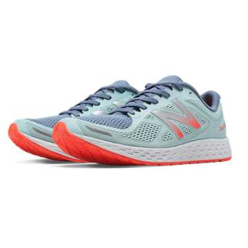 New Balance Fresh Foam Zante v2, Freshwater with Crater