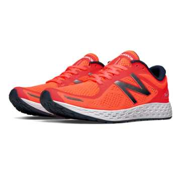 New Balance Fresh Foam Zante v2, Dragonfly with Silver