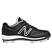 New Balance 4040, Black with White