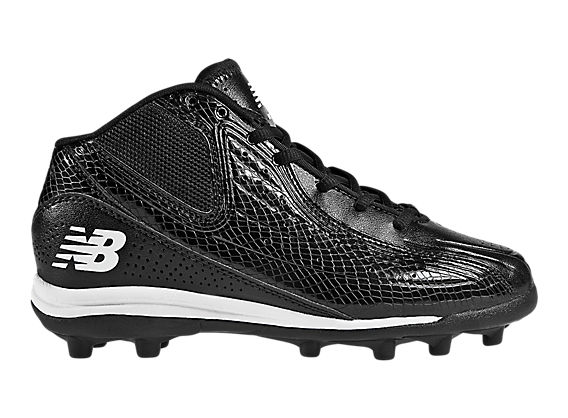 New Balance 447, Black with Silver