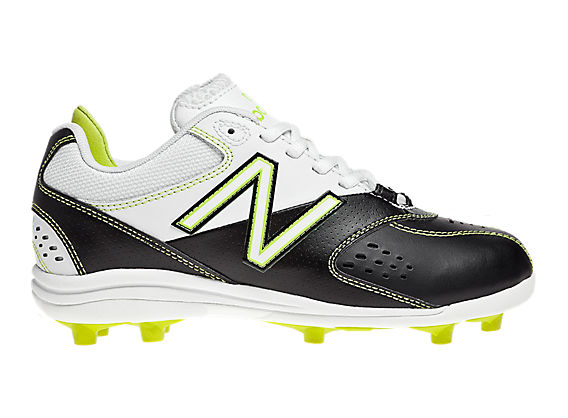 New Balance 600, White with Black & Green