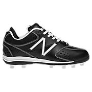 New Balance 600, Black with White
