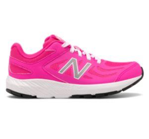 뉴발란스 519 키즈 운동화 - 핑크 New Balance Kids 519, YK519SP