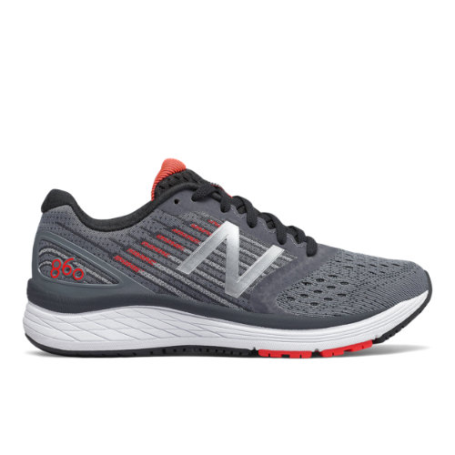 860v9 Kids Grade School Running Shoes - (YP860V9-25466-B)