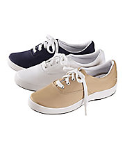 Janey Stretch Twill Shoes